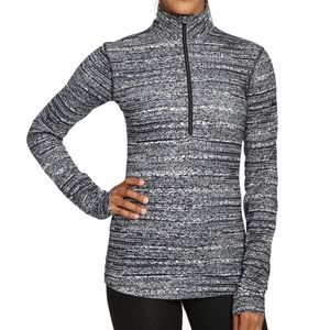 ⭐ SALE⭐ NWT Nike Pro Warm 1/2 Zip Pullover Top